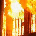 épületek tűzvédelme